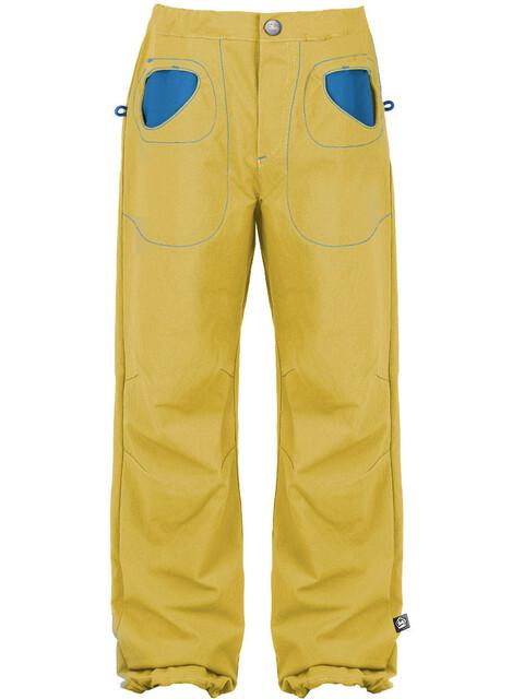 E9 B Rondo Dump - Pantalon long Enfant - jaune